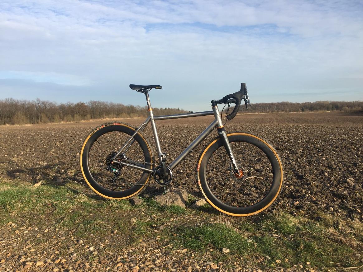 700 Cyclo Crosser
