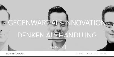 Stefan Wagner - Trainer / Speaker / Coach